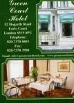 Green Court Hotel