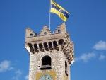 Trento - torre