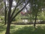Parco di Villa Bettanini a Vigonza