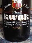 KWAK - Belga - 75 cl