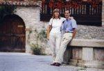 Paola e Mauro 1996