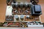 SCOTT A436 - componentistica interna