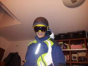 recon ski mask