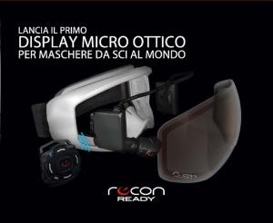 Recon micro display