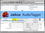 Jaikoz is a powerful, yet easy-to-use audio tag editor