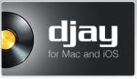 djay is the award-winning DJ app for Mac, iPad, and iPhone, integrated with iTunes.